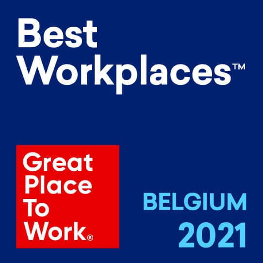 Codrigo Bewire Best Workplace 2021
