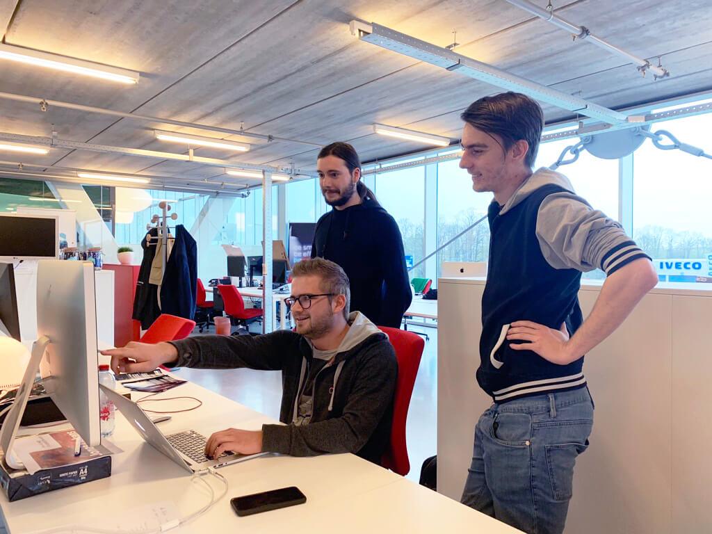 codrigo agile project facilitators